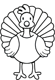 Coloring Pages For Thanksgiving Printable Dr Schulz