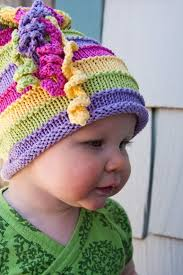 Child Knit Hat Pattern Mesmerizing Cute Knitting Patterns For Hats For Children Childrens Knit Hat Ruby