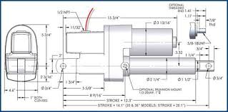 duff norton wiring diagram for duff diy wiring diagrams spa 1500 linear actuator specifications
