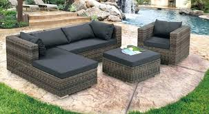 patio sectional furniture inspiration gallery from stylish and functional outdoor patio furniture sectional inexpensive outdoor