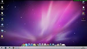 Mac Theme How To Get 100 Full Mac Theme For Windows 7 Youtube