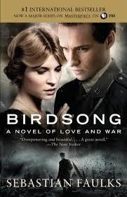 Birdsong novel review