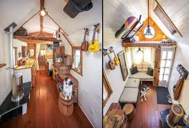 Small Picture How to Mix Styles in Tiny Home Interior Design