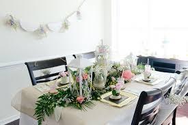 garden party bridal shower ideas chair backer diy