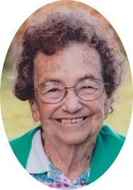 Obituary for Betty I Barton