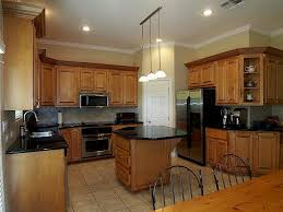 kitchen color ideas with oak cabinets and black appliances. Interesting Ideas Cabinet Paint Colors For Kitchens With Black Appliances Kitchen Color Ideas  Oak Cabinets And  Throughout