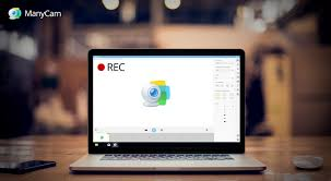 Record Your Computer Screen How To Record Your Screen Or Your Entire Live Stream Manycam Blog
