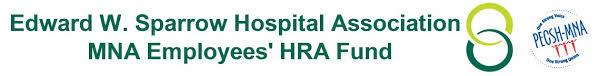 Edward W Sparrow Hospital Association Mna Employees Hra Fund
