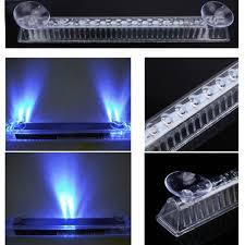 Led Multi Function Strobe Light Dc5v 16led 6w Rgb Car Solar Strobe Light Multi Function