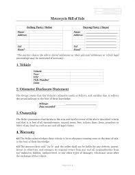 Printable Sample Auto Bill Of Sale Form Free Legal Forms