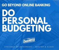 Online Budgeting Personal Budgeting Software Link All Bank Accounts In One