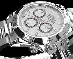 top 6 luxury watch brands for men