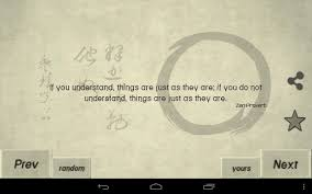 Zen Quotes For Android Apk Download