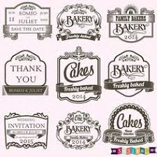 Vintage Food Labels Food Labels Clipart Clipground