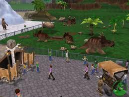 zoo ty marine mania and dinosaur digs demo