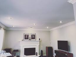 Replace Ceiling Fan With Recessed Light Diy Recessed Lighting In 2019 Kitchen Recessed Lighting