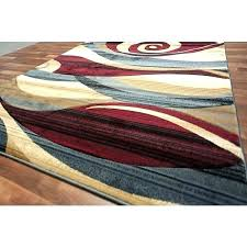 red blue rug blue black rugs whole area rugs rug depot modern area red blue rug