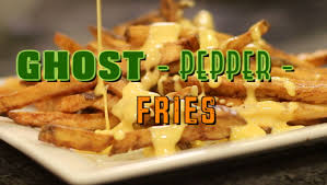 wendy s ghost pepper fries recipe remake short thyjunkfood