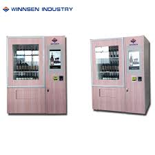 Vending Machine Girl Stunning China Cosmetic Vending Machine Women Girl Product Photos Pictures