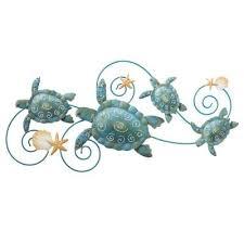 regal 31 in sea turtle wall decor 5073