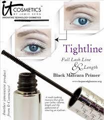 it cosmetics tighline mascara