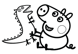 Peppa Coloring Pages Family Of Pig Coloring Pages Peppa Pig Coloring