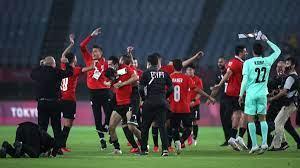 نتيجة مباراة مصر واستراليا في اولمبياد طوكيو 2020.. فعلها الفراعنة -  ميركاتو داي