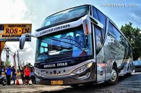Lowongan kerja kernet bus akap. Reviews Pt Rosalia Indah Transport Employee Ratings And Reviews Jobstreet Com Indonesia