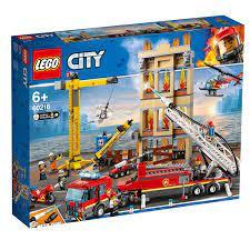 Mua Đồ Chơi LEGO CHÍNH HÃNG giá rẻ ở HCM Sài Gòn và Hà Nội Việt Nam – UNIK  BRICK | Thành phố lego, Lego, Đồ chơi