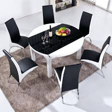 round dinner table for 6 modern round dining table for 6 design tables in modern round round dinner table for 6