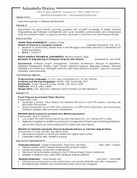 Microsoft Access Resume Database Template Elegant Software