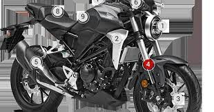 motorcycle in india d at rs 2 41 lakh