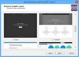 asp net mvc bootstrap bundle