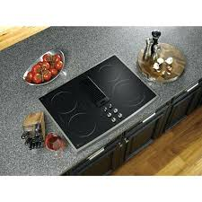 electric countertop stove downdraft whirlpool gold