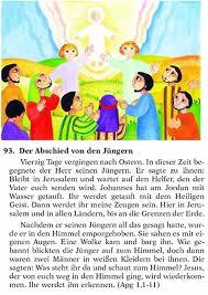 Pfarrblatt der Pfarre Falkenstein Christi Himmelfahrt