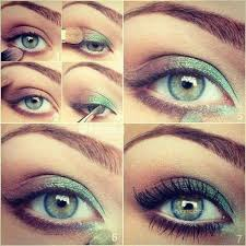 check out this post about 19 green eye makeup ideas if you are green e then you are on the right place to get some really good makeup ideas