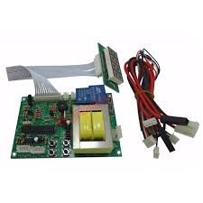Vending Machine Control Board Repair Beauteous JY48 48V Coin Operated Timer Board Time Control Board For Arcade