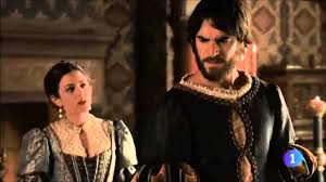 Francis I of France & Eleanor of Austria - Beautifully Unfinished ...