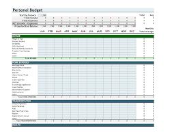 Budgetadsheet Excel Personal Fresh Wedding Bud Tracker Awesome Daily ...