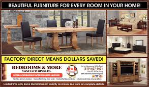 Factory Direct Items Means Dollars Saved Bedrooms And More Mesmerizing Bedrooms And More