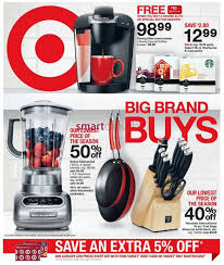 Target Small Kitchen Appliances Target Canada Flyers
