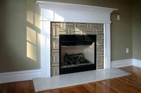 Fireplace Wall  HouzzHouzz Fireplace