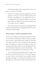strengths based leadership great leaders teams and why people strengths based leadership great leaders teams and why people follow tom rath barry conchie 9781595620255 amazon com books