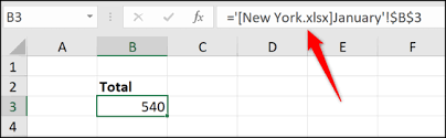 Cross Chart Excel How To Cross Reference Cells Between Microsoft Excel