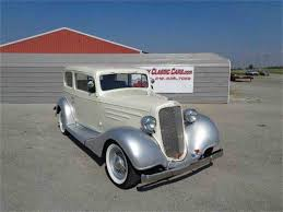 1934 Chevrolet for Sale on ClassicCars.com - 13 Available