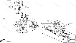 honda motorcycle carburetor diagram all wiring diagram honda motorcycle 1977 oem parts diagram for carburetor partzilla com 1986 suzuki motorcycle carburetor parts honda motorcycle carburetor diagram