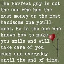 He Knows How To Make Me Smile Quotes Quotations Sayings 40 Cool Quotes Of He Is The Perfect Man For Me
