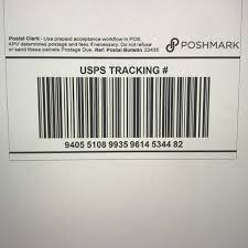 Poshmark Tracking Usps Tracking For Shreya Nag