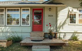 how to paint your front doorHow To Paint Your Front Door With Dalys Paint  Home Improvement