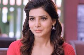 Samantha Akkineni Biography Height Weight Age Size Net